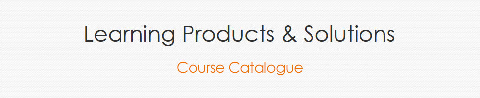 Stantec Course Catalogue